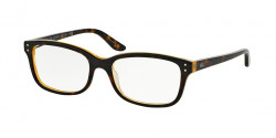 Ralph Lauren RL 6062 5277  HAVANA/YELLOW