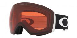 Gogle OAKLEY OO 7050 FLIGHT DECK 705020  MATTE BLACK prizm sapphire iridium