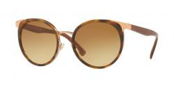 Versace VE 2185 14122L HAVANA brown gradient