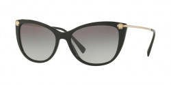Versace VE 4345 B GB1/11 BLACK gray gradient