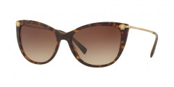 Versace VE 4345 B 108/13 HAVANA brown gradient