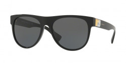 Versace VE 4346 GB1/87 BLACK grey