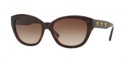 Versace VE 4343 108/13 HAVANA brown gradient