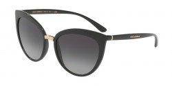 Dolce&Gabbana DG 6113 501/8G  BLACK grey gradient