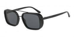 Giorgio Armani AR 6063 300187  BLACK grey