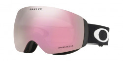 Oakley OO 7064 FLIGHT DECK XM 706445  MATTE BLACK  prizm hi pink iridium