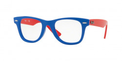 Ray-Ban Junior RY 9066 V WAYFARER 3752  BLUE