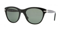 Persol PO 2990 S 95/31  BLACK crystal green
