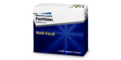 PureVision Multi-Focal HIT CENOWY
