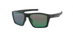 Oakley OO 9397 TARGETLINE 939707    MATTE BLACK prizm jade polarized