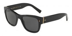 Dolce&Gabbana DG 4338 501/87  BLACK grey