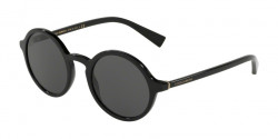 Dolce&Gabbana DG 4342 501/87  BLACK grey