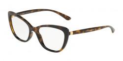 Dolce&Gabbana DG 5039 501  BLACK