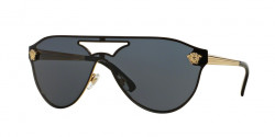 Versace VE 2161 100287  GOLD gray