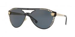 Versace VE 2161 125287  PALE GOLD grey