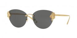 Versace VE 2196 B 142887  TRIBUTE GOLD grey