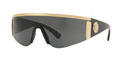 Versace VE 2197 100087  GOLD grey