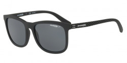 Arnette AN 4240 CHENGA 01/81  MATTE BLACK polar grey