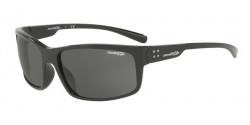 Arnette AN 4242 FASTBALL 2.0 41/87  BLACK grey