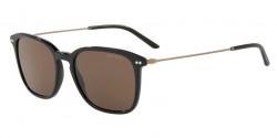 Giorgio Armani AR 8111 501773  BLACK brown