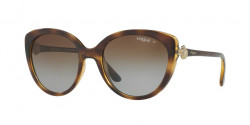 Vogue VO 5060 S W656T5  HAVANA polar brown gradient