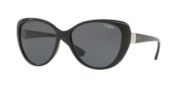 Vogue VO 5193 SB W44/87  BLACK grey