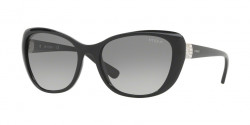 Vogue VO 5194 SB W44/11  BLACK grey gradient