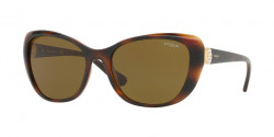 Vogue VO 5194 SB 238673  DARK HAVANA  brown