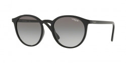 Vogue VO 5215 S W44/11  BLACK grey gradient
