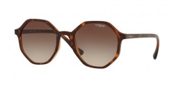 Vogue VO 5222 S 238613  DARK HAVANA/LIGHT BROWN TRANSP brown gradient
