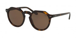 Polo Ralph Lauren PH 4138 500373  DARK HAVANA brown