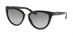 Ralph Lauren RL 8167 500111  BLACK grey gradient