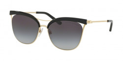 Ralph Lauren RL 7061 93528G  BLACK/SANDED LIGHT GOLD grey gradient