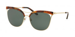 Ralph Lauren RL 7061 935471  JERRY HAVANA/SANDED LIGHT GOLD green