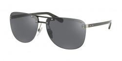 Ralph Lauren RL 7062 57066G  CARBON  grey mirror silver