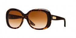 Ralph Lauren RL 8087 500313  DARK HAVANA brown gradient