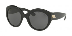 Ralph Lauren RL 8159 500187  BLACK gray