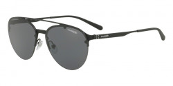 Arnette AN 3075 DWEET D 696/87  BLACK RUBBER grey