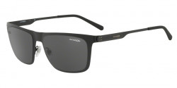 Arnette AN 3076 BACK SIDE 501/87  MATTE BLACK grey