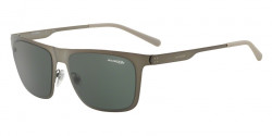 Arnette AN 3076 BACK SIDE 502/71  GUNMETAL gray green