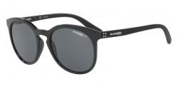 Arnette AN 4241 CHENGA R 41/81  BLACK polar grey