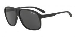 Arnette AN 4243 50-50 GRAND 01/87  MATTE BLACK grey