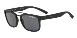 Arnette AN 4248 BALLER 254181  ROUGH BLACK polar grey