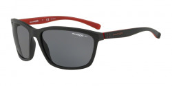 Arnette AN 4249 HAND UP 254981  MATTE BLACK polar grey