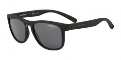 Arnette AN 4252 WOKE 254181  BLACK ROUGH polar grey