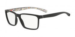 Arnette AN 7154 HYPED 2546  MATTE BLACK