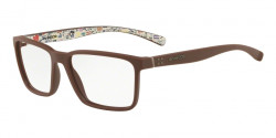 Arnette AN 7154 HYPED 2558  MATTE BROWN