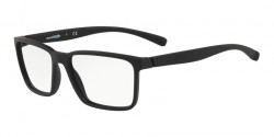 Arnette AN 7154 HYPED 447  RUBBER BLACK